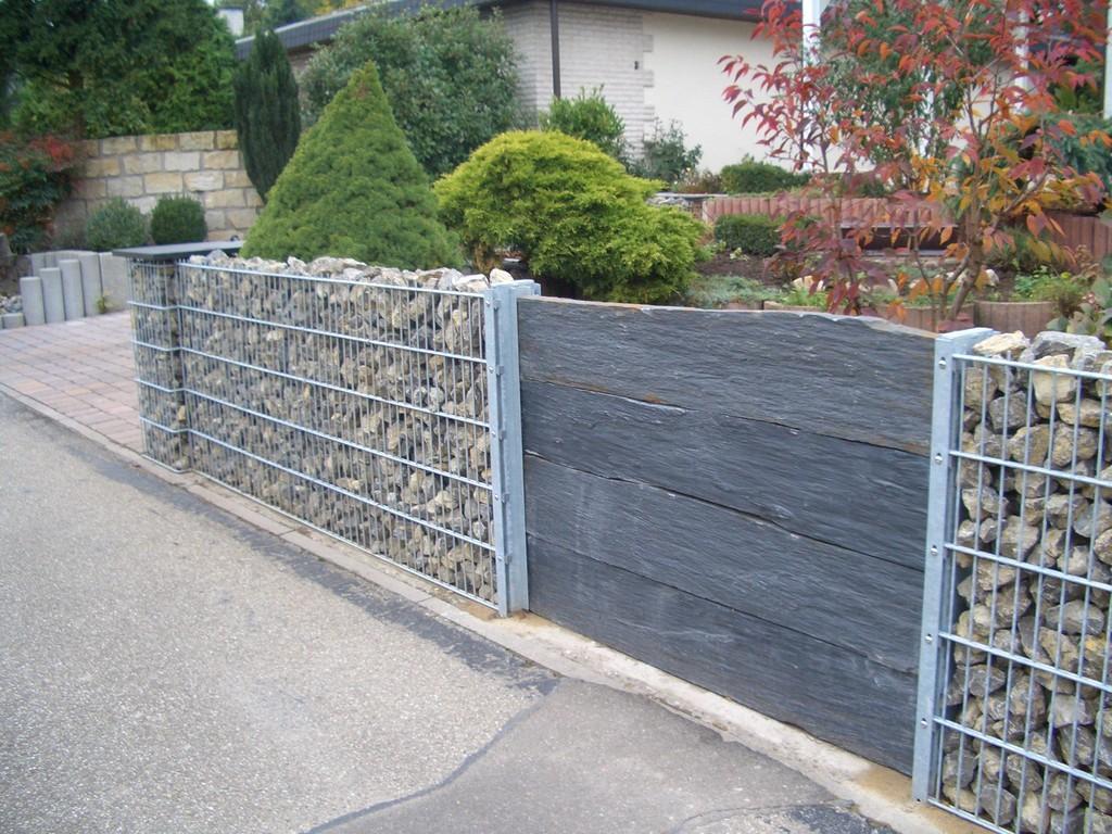 Zaun Für Garten war gut stil für ihr wohnideen